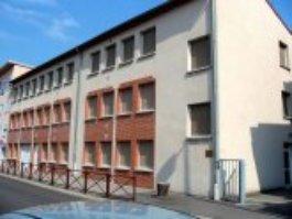 LYCEE : nouveau bâtiment